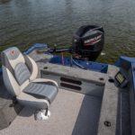 Escape-165-Tiller-Steering-Seat